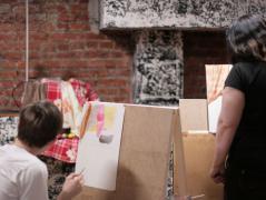 Бесплатные уроки живописи