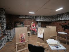 Зал для творчества