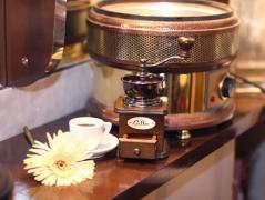 Что нужно для приготовления кофе в антикафе