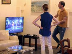 X-box Kinect