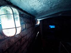таинственный коридор