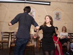 танцы до упаду